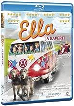Ella and Friends (2012) ( Ella ja kaverit ) ( Ella & Friends ) (Blu-Ray)