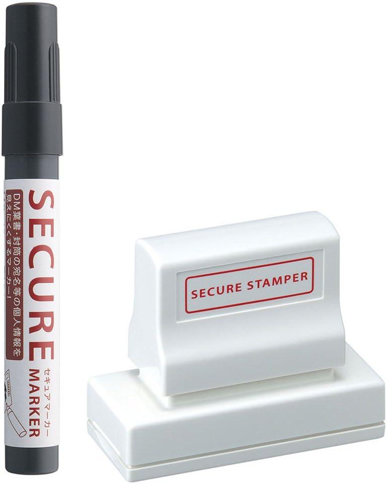 人気急上昇 国内即発送 Shachihata stamper marker symbol 2471 Secure
