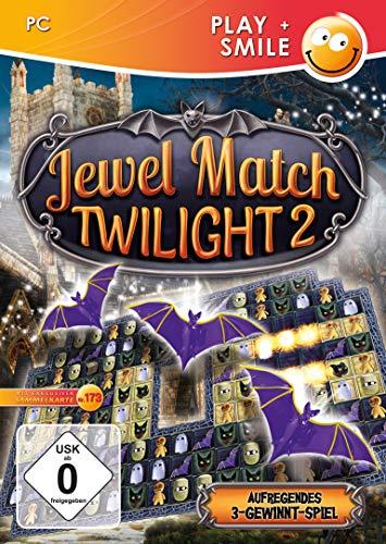Jewel Match: Twilight 2