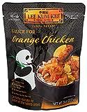 Panda Sauce For Mandarin Orange Chicken, 8-Ounce (Pack of 6)