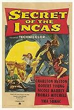 film secret of the incas