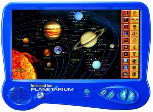 Scientific Interactive Planetarium (with Try ME)