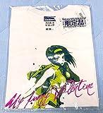 カウボーイビバップ ジーストア 10周年 Tシャツ フェイ メンズ S ホワイト 公式 グッズ