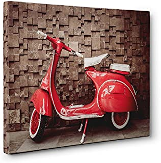 bicycle canvas