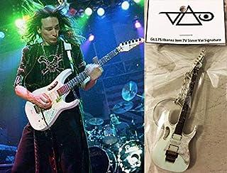 Llavero Guitarra Ibanez Jem 7 V Steve Vai Signature