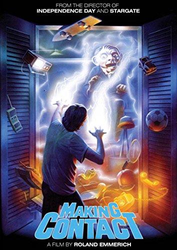 MAKING CONTACT (1985) AKA JOEY - MAKING CONTACT (1985) AKA JOEY (1 DVD)