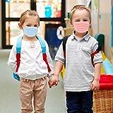 Immagine 1 mascherine chirurgiche bambini made in