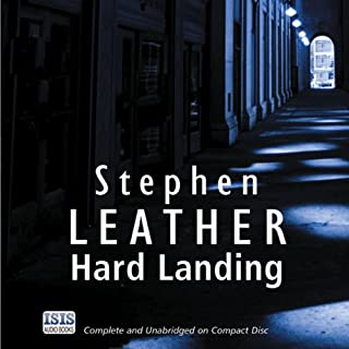 Hard Landing     Dan Shepherd, Book 1              By:                                                                                                                                 Stephen Leather                               Narrated by:                                                                                                                                 Martyn Read                      Length: 15 hrs and 8 mins     746 ratings     Overall 4.3