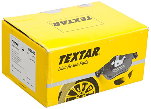 Textar 2328702 Bremsbelagsatz Scheibenbremse