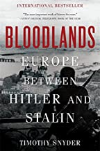 Bloodlands: Europe Between Hitler and Stalin PDF