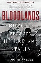 Best bloodlands timothy snyder Reviews