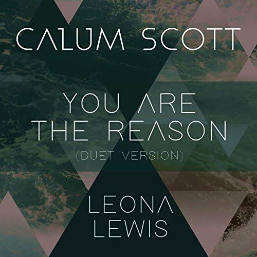 Calum Scott & Leona Lewis