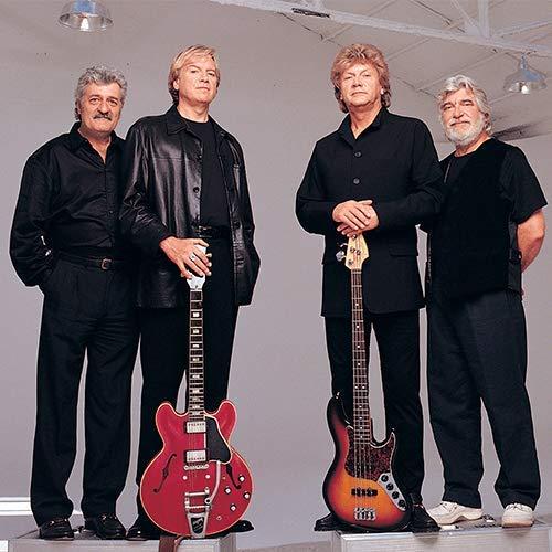 The Moody Blues à écouter ou acheter sur Amazon Music dès maintenant