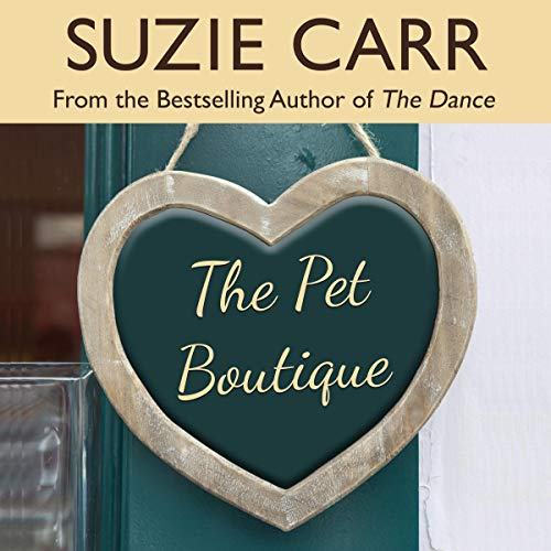 The Pet Boutique cover art