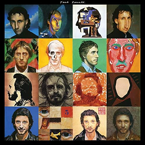 Face Dances (Vinyl Color) (Rsd 21) [Vinyl LP]
