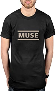 Official Muse Logo T-Shirt