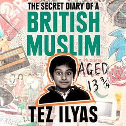 The Secret Diary of a British Muslim Aged 13 3/4 cover art