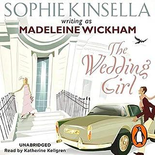 The Wedding Girl Titelbild