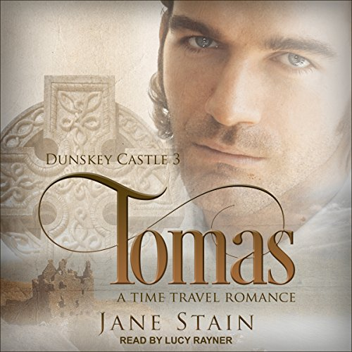Tomas audiobook cover art