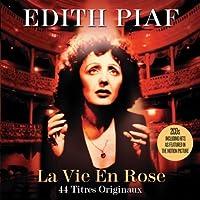 La Vie En Rose by Edith Piaf (2008-02-14)