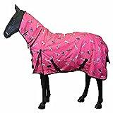 Equine Horse Pony Cob Stable Yard Winter Rain Snow Heavyweight Combo Rug