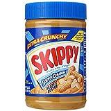 Skippy Peanut Butter Super Chunky, 16.3 oz