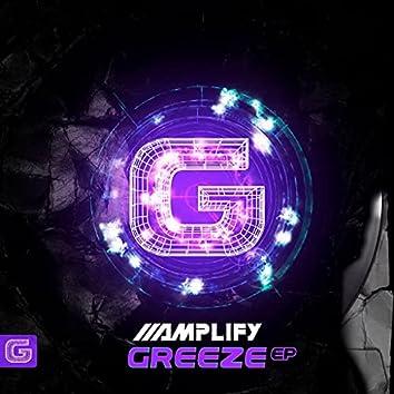 Greeze EP