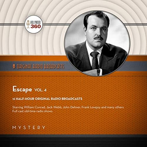 Escape, Vol. 4 Titelbild