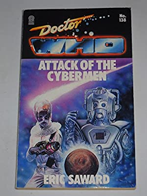 Doctor-Who-Attack-of-the-Cybermen-Target-Doctor-Who-Library-Saward-Eric-Use