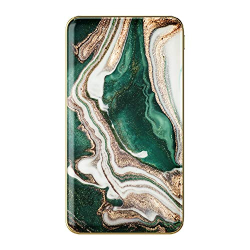 iDeal of Sweden Fashion Powerbank Golden Jade Marble