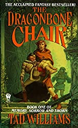 Cover of The Dragonbone Chair