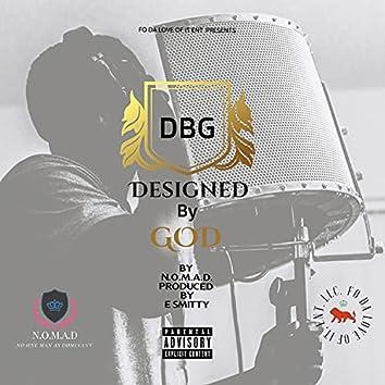 DESIGNED BYGOD