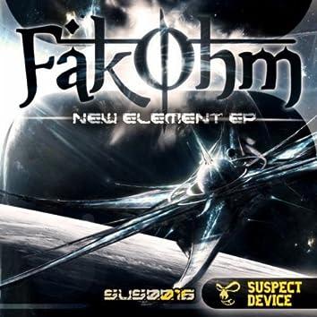 Elements EP