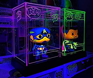 Funko Pop - Funda de pantalla LED