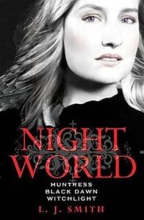 Huntress: Bind-up v. 3. Bks. 7-9 (Night World) by J Smith. L ( 2009 ) Paperback