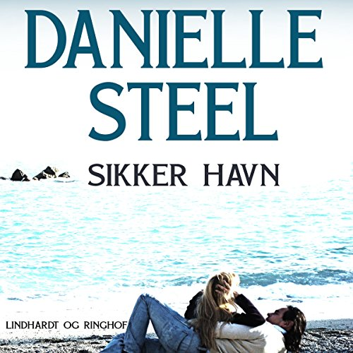 Sikker havn audiobook cover art