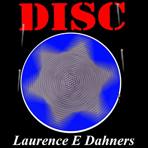 Couverture de Disc