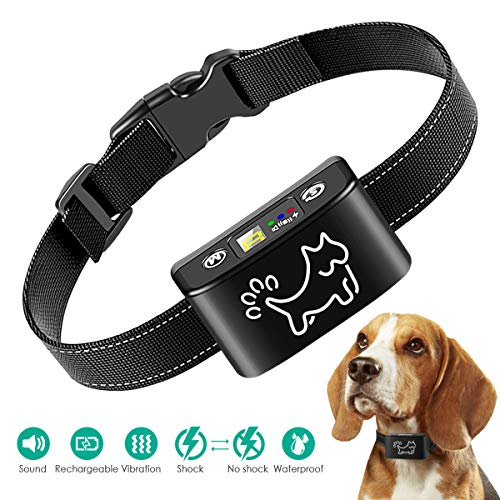 MiToo Anti Bark Collar