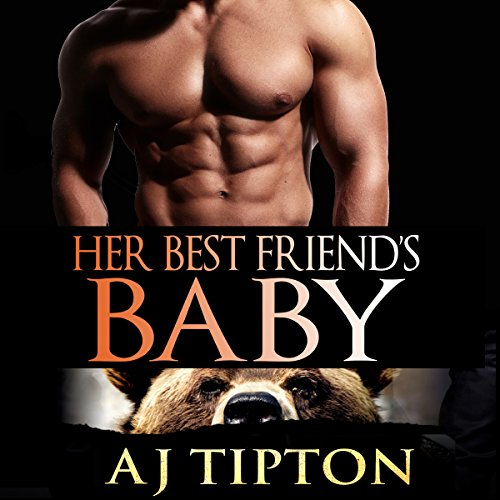 Her Best Friend's Baby     A BBW Bear Shifter Pregnancy Romance (Bearing the Billionaire's Baby, Book 1)              By:                                                                                                                                 AJ Tipton                               Narrated by:                                                                                                                                 Audrey Lusk                      Length: 1 hr and 36 mins     1 rating     Overall 4.0