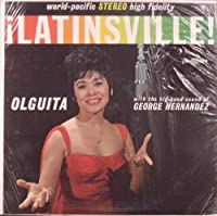 Latinsville!