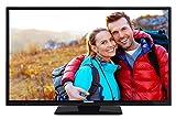 HD-Ready LED-Backlight-Farbfernseher mit 81 cm (32 Zoll) Bildschirmdiagonale und 200Hz Clear Motion Picture (CMP) Mit Smart TV haben Sie Zugriff auf ein großes Angebot an unterschiedlichsten Anwendungen und Apps Integrierter Triple-Tuner DVB-C- (Kabe...