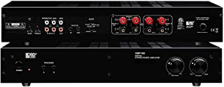 OSD 75W Class D Stereo Amplifier – 2 Channel Source Switch System, XMP100