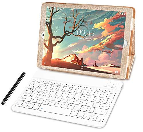Tablet 10.1 Pulgadas YESTEL Android 8.1 Tablets con 3GB RAM &...