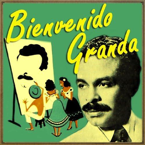 Bienvenido Granda feat. La Sonora Tropical