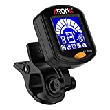 HITSAN INCORPORATION Aroma AT-2017 Clip-on Guitar Tuner Tuning for Guitar Bass Violin Ukulele