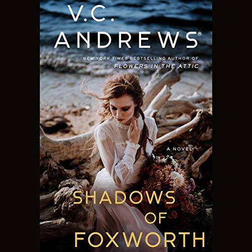 The Shadows of Foxworth cover art