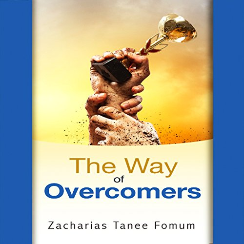The Way of Overcomers audiobook cover art