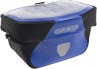 Ortlieb Ultimate 6 S Classic Handlebar Bag Ultramarine/Black