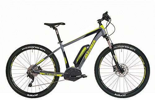 Atala B-CROSS Performance CX 27,5 T-41 GR/AM Bicicletta elettrica