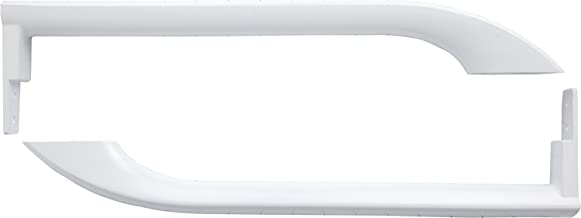 5304486359 242059501 242059504 Frigidaire Handle Set for Refrigerator